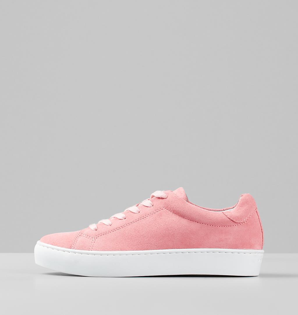 Zoe Lace Sneaker