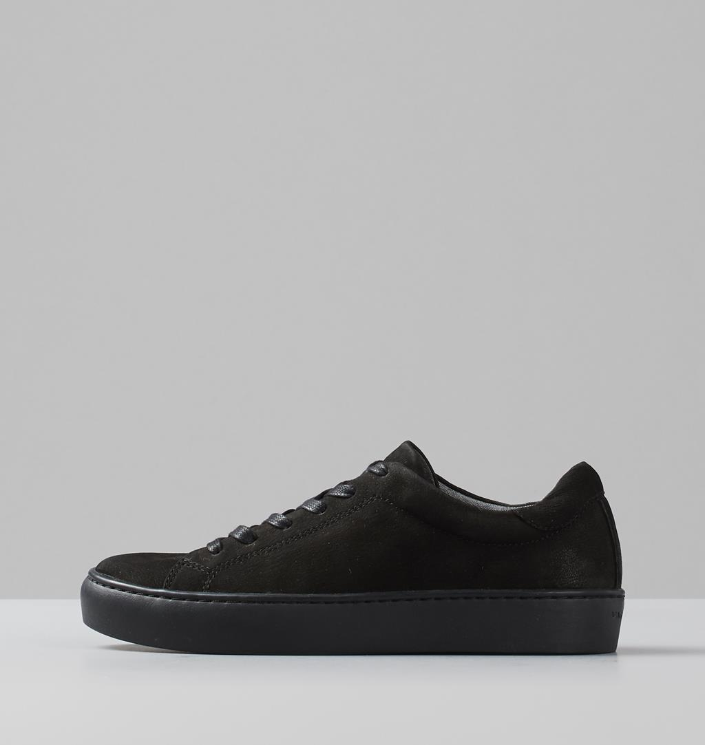 Vagabond Paul sneakers Black