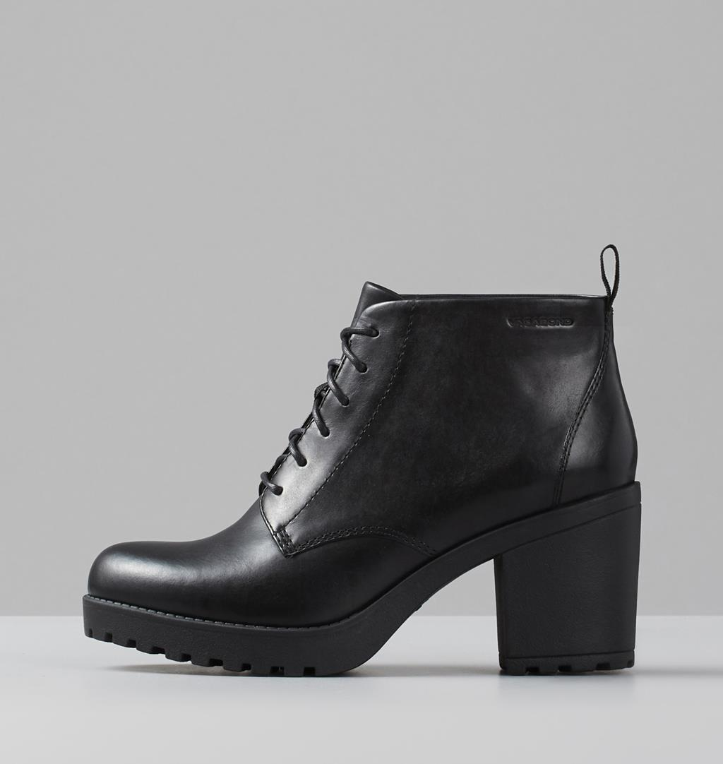 Vagabond Dioon Lace Up Ankle Boots
