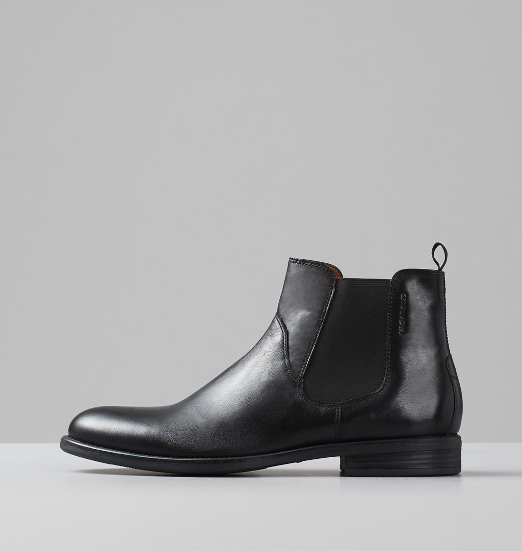 Vagabond Salvatore boots Brown