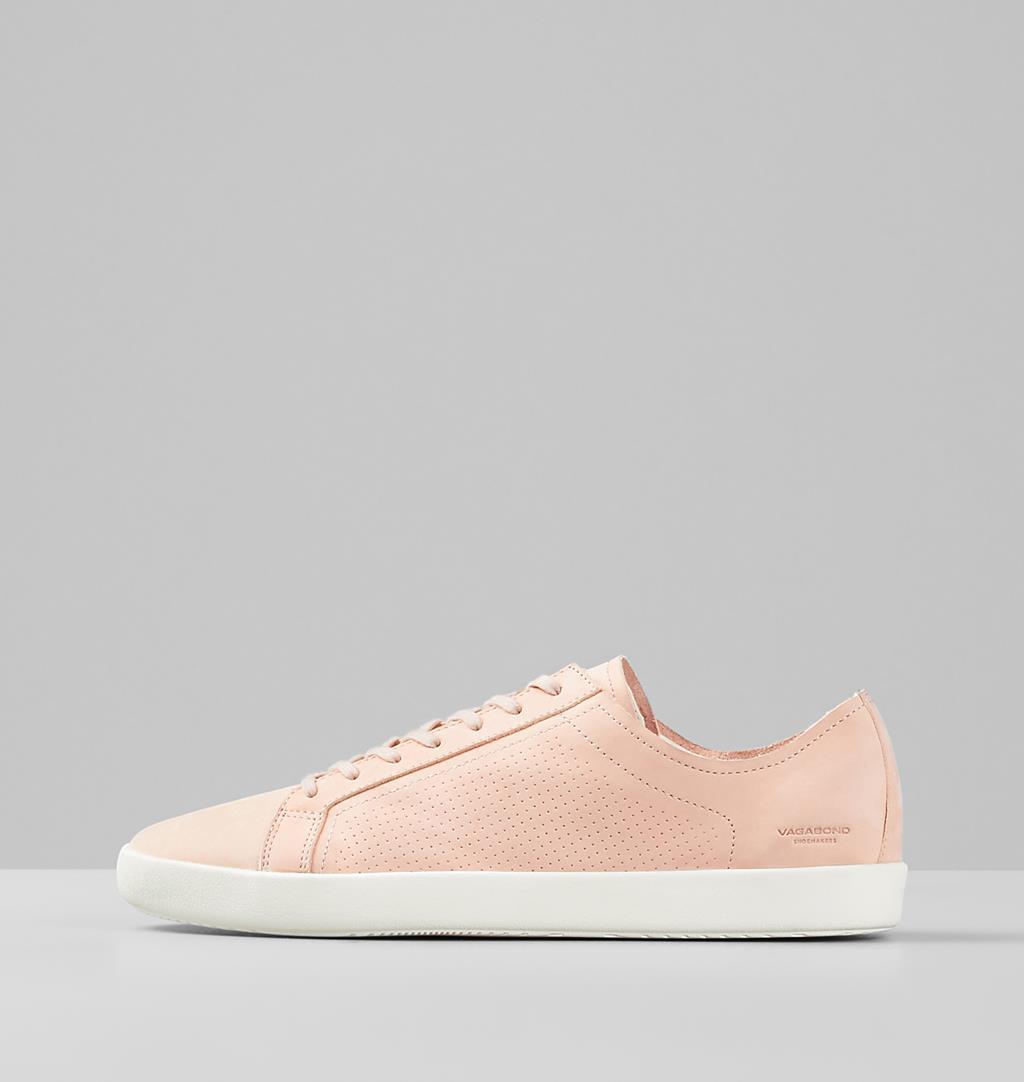 Vince Nubuck Shoes - Pink - Vagabond