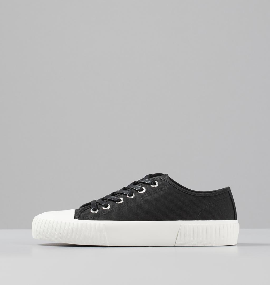 Ashley M Textile Shoes Black Vagabond