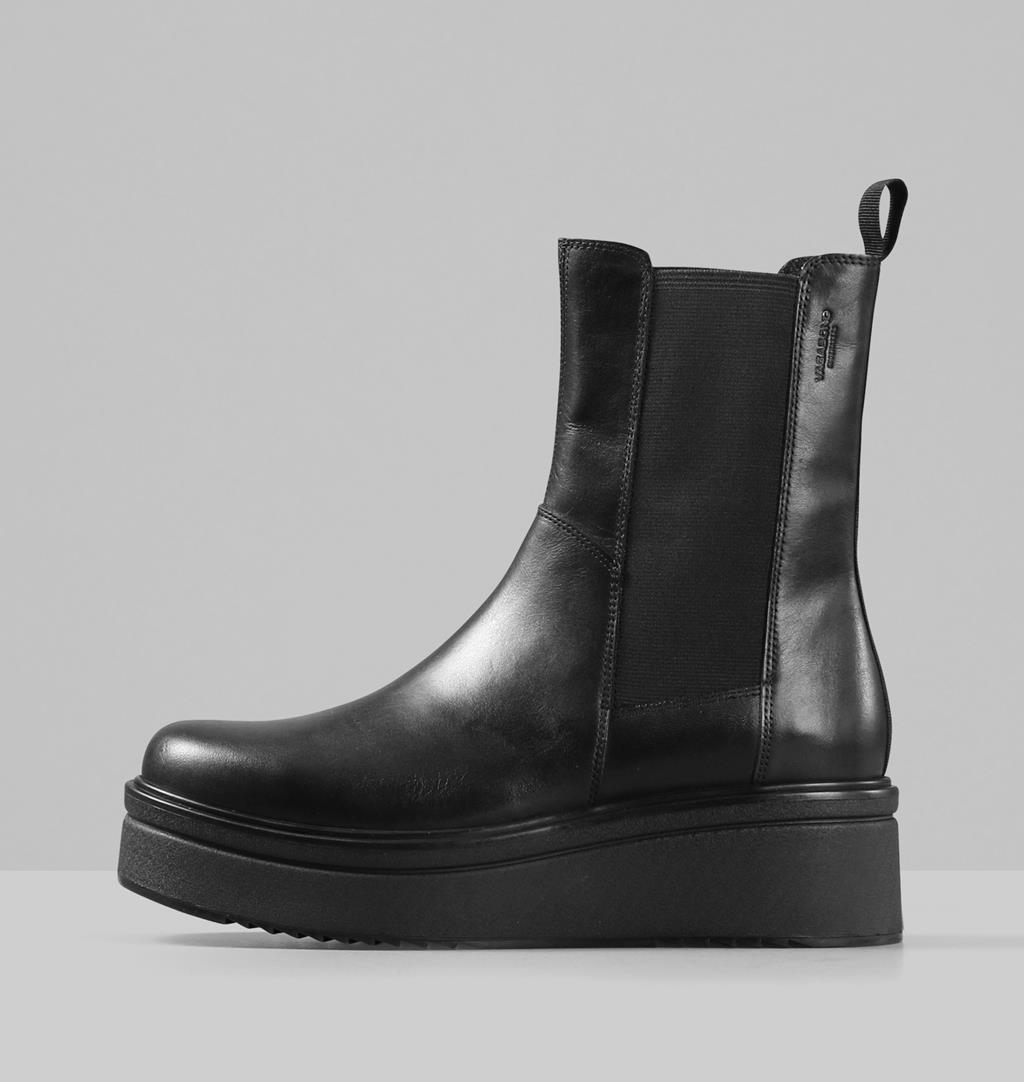 Vagabond Tara Tall Chelsea Boots