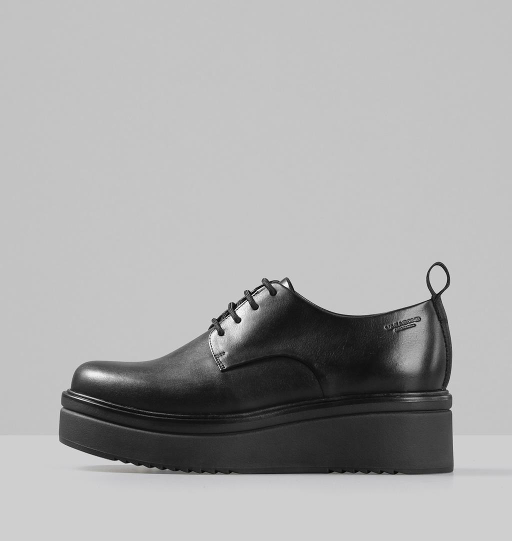 Sapatos Nelly sneaker Lyselilla | Norwegian design |