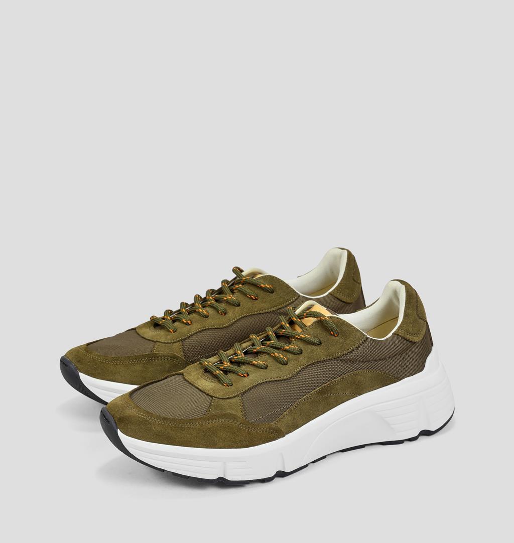 Quincy Sneakers