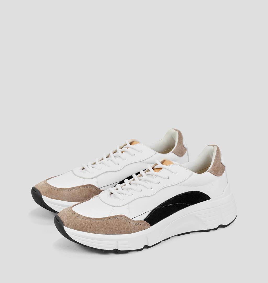 Quincy Shoes Multi Vagabond