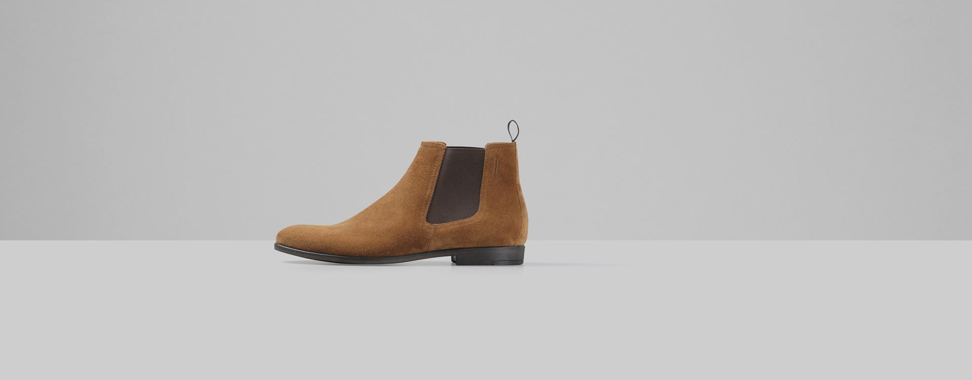 Linhope Støvletter Chelsea Boot
