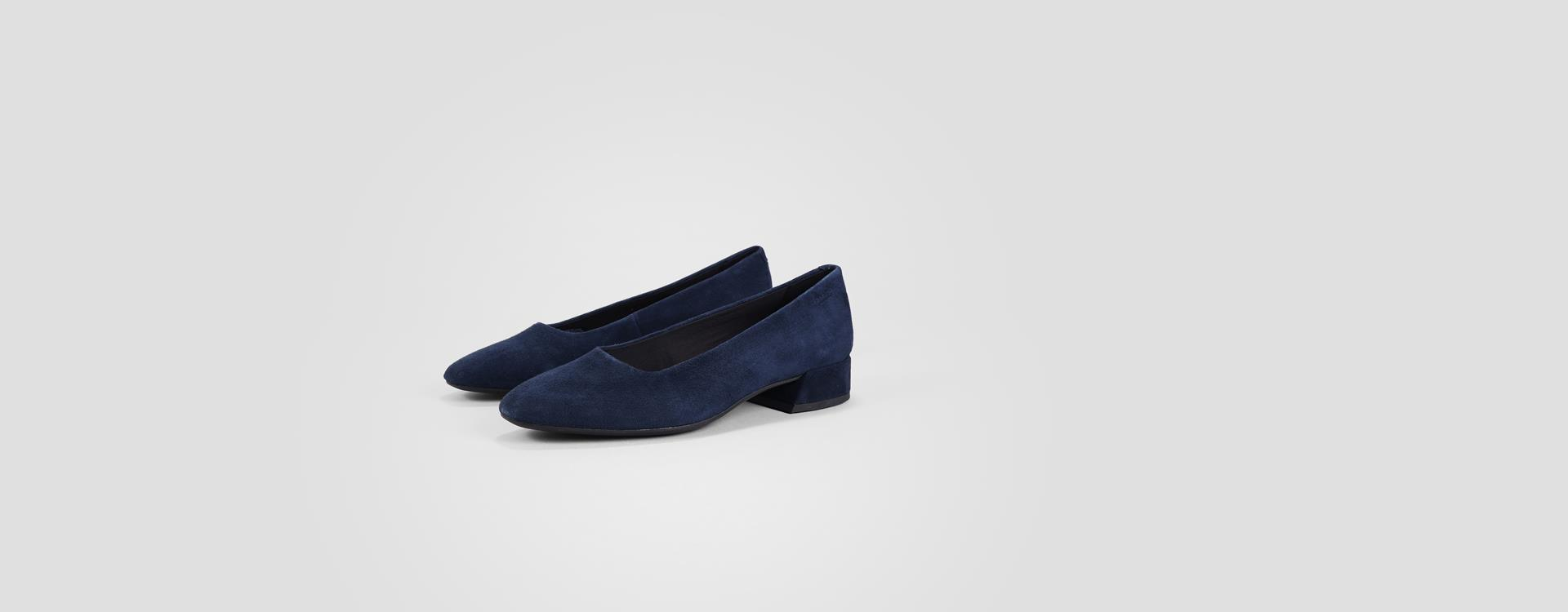 Vagabond JOYCE - Pumps - dark blue