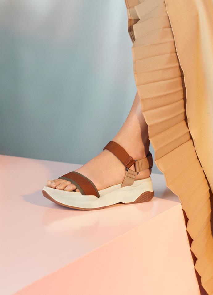 Vagabond Sandals by Vagabond