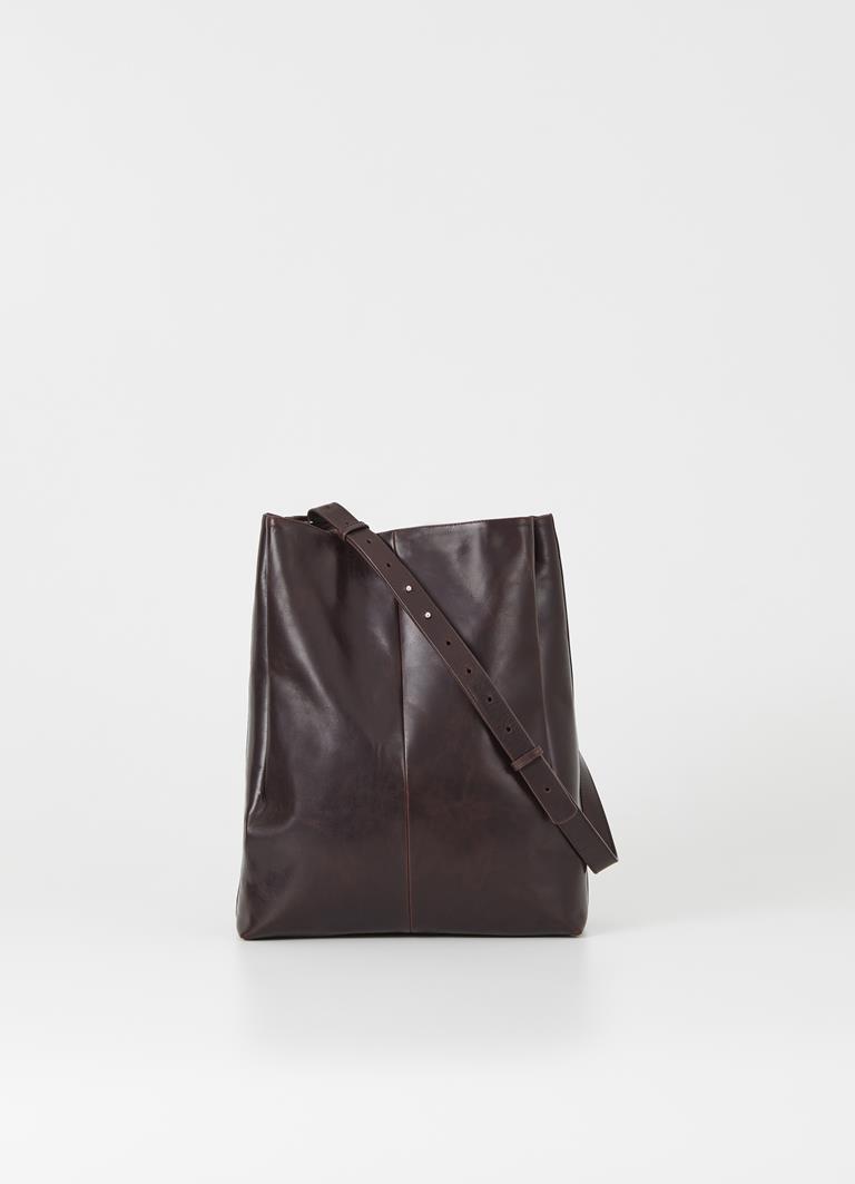 Sapri Java Cow Leather Bag