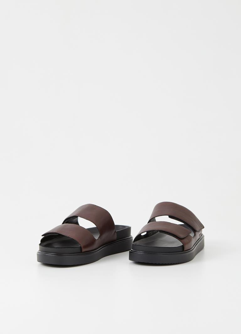 Seth Java Cow Leather Sandals
