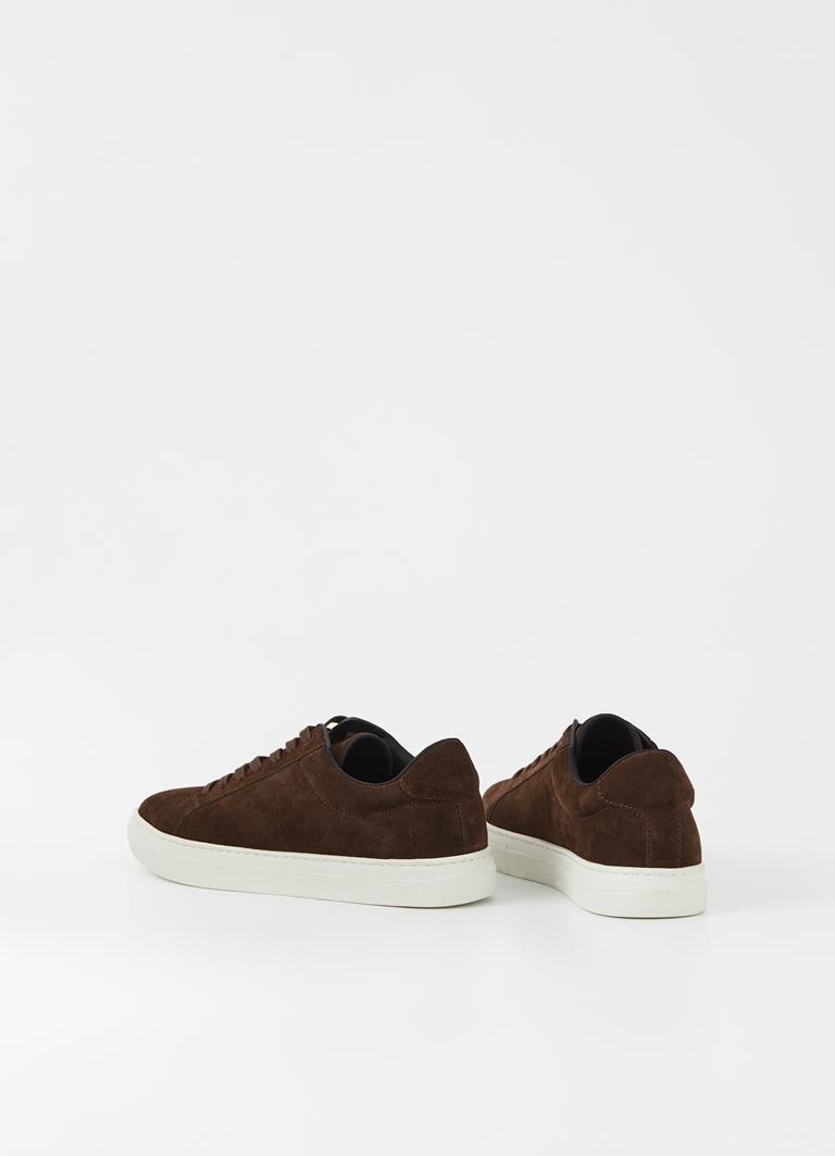 Paul Java Cow Suede Sneakers