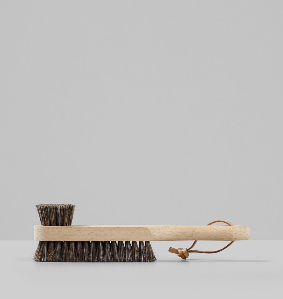 Shoe Brush by Vagabond